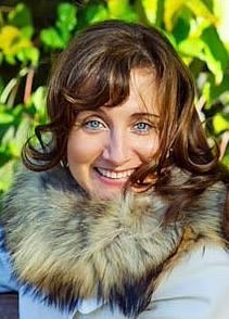 Eugenia Bakchinow, publisher