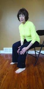 knee massage 1