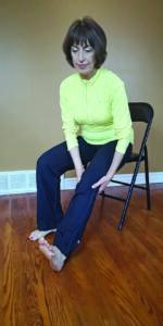 knee massage 2